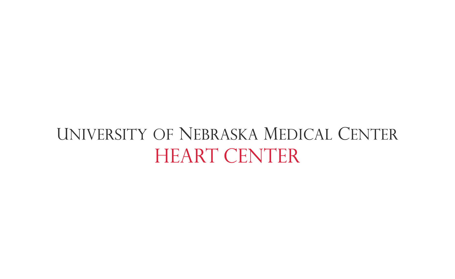 UNMC Heart Center | Laurie and Charles Photographs
